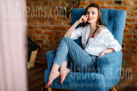 Toma from Poltava 21 years - future bride. My small public photo.