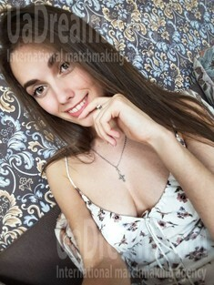 Toma from Poltava 21 years - bride for you. My small public photo.