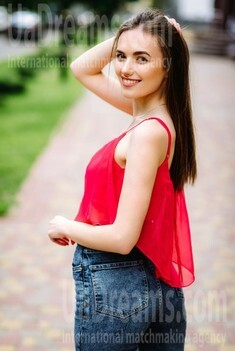 Toma from Poltava 21 years - look for a man. My small public photo.