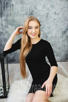 Lera from Lutsk 21 years - independent woman. My small public photo.