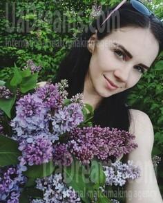 Tasha Poltava 27 y.o. - intelligent lady - small public photo.