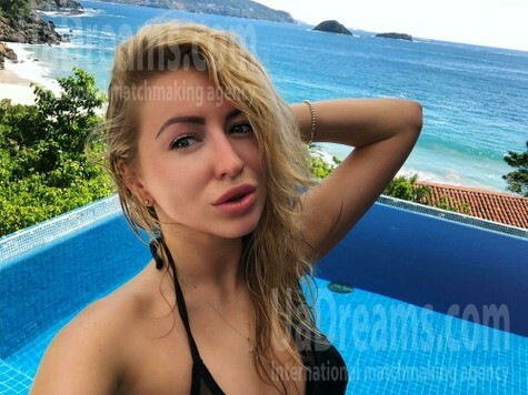 Anetti from Sumy 29 years - looking for relationship. My small public photo.