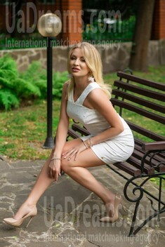 Anetti from Sumy 29 years - loving woman. My small public photo.