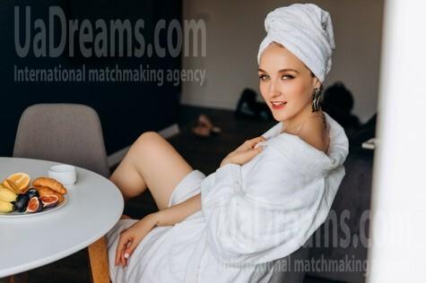 Katharina from Poltava 29 years - lovely girl. My small public photo.