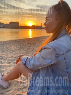 Lesya from Kiev 28 years - desirable woman. My small public photo.