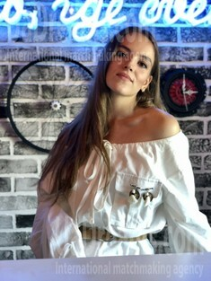 Margarita from Kiev 23 years - single russian woman. My small public photo.