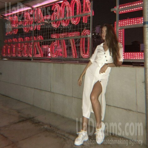 Margarita from Kiev 23 years - desirable woman. My small public photo.