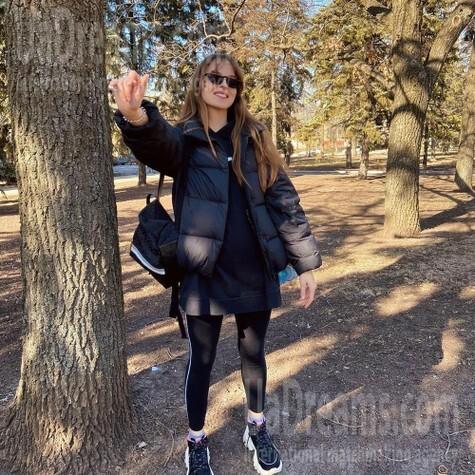 Margarita from Kiev 23 years - future bride. My small public photo.