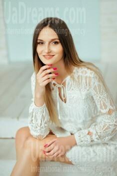 Svetlana 24 years - ukrainian bride. My small public photo.