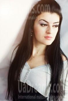 Lana from Lviv 38 years - single lady. My small public photo.