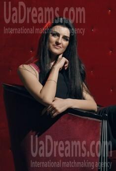 Lana from Lviv 38 years - ukrainian girl. My small public photo.