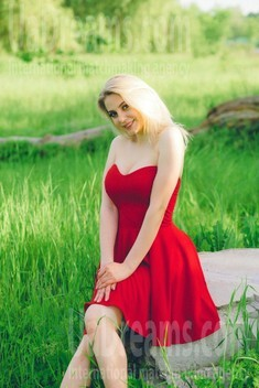 Anechka from Sumy 21 years - attractive lady. My small public photo.