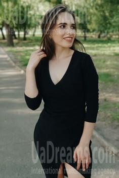 Nadya 22 years - soft light. My small public photo.