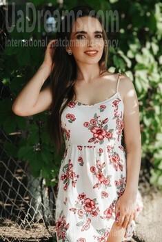 Nadya 22 years - desirable woman. My small public photo.