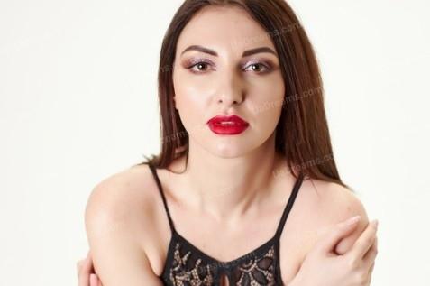 Anastasia Kremenchug 26 y.o. - intelligent lady - small public photo.