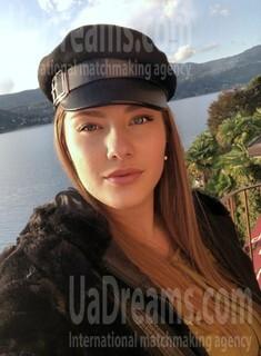 Yulia from Kiev 28 years - seeking soulmate. My small public photo.
