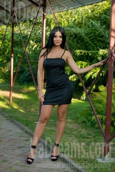 Lea from Sumy 26 years - single lady. My small public photo.
