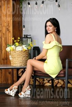 Natalya from Zaporozhye 31 years - amazing girl. My small public photo.