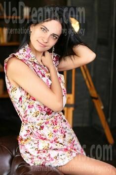 Natalya from Zaporozhye 31 years - nice fiancee. My small public photo.