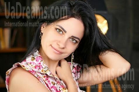 Natalya from Zaporozhye 31 years - future bride. My small public photo.