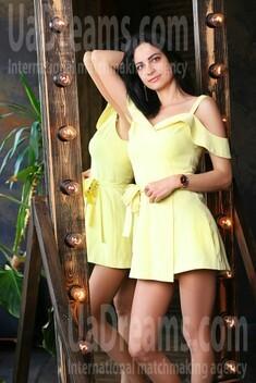 Natalya from Zaporozhye 31 years - beautiful and wild. My small public photo.