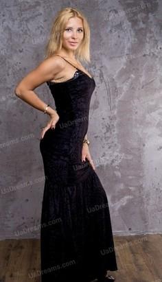 Juliya Dnipro 33 y.o. - intelligent lady - small public photo.