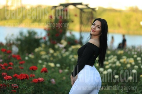 Darina from Kiev 23 years - bride for you. My small public photo.