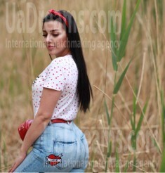 Darina from Kiev 22 years - waiting for you. My small public photo.