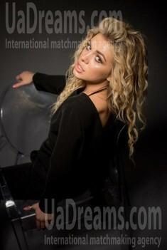 Iolanta from Lutsk 22 years - future wife. My small public photo.