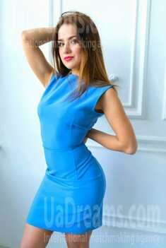 Solomia from Lutsk 19 years - single lady. My small public photo.