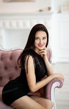 Alina Zaporozhye 29 y.o. - intelligent lady - small public photo.