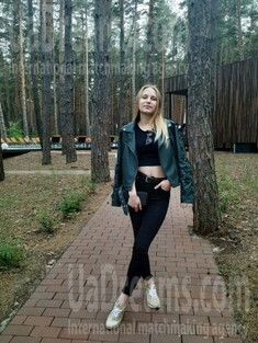 Kate from Poltava 23 years - Warm-hearted girl. My small public photo.