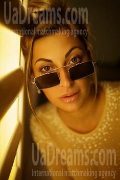 Kristi from Zaporozhye 30 years - desirable woman. My small public photo.