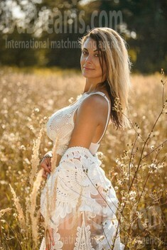 Kristi from Zaporozhye 30 years - look for a man. My small public photo.
