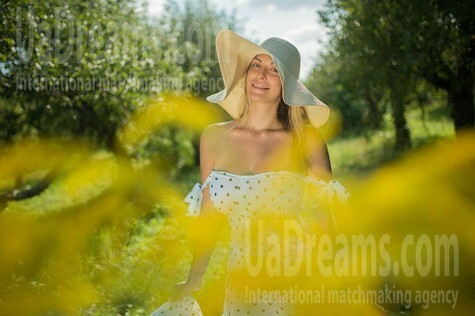 Kristi from Zaporozhye 30 years - wants to be loved. My small public photo.