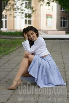 Julia from Zaporozhye 21 years - creative image. My small public photo.