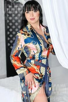 Yana from Zaporozhye 40 years - single russian woman. My small public photo.