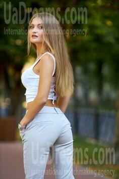 Olya Kremenchug 30 y.o. - intelligent lady - small public photo.