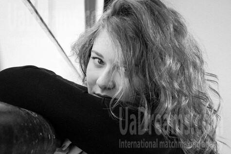 Vera 18 years - seeking soulmate. My small public photo.