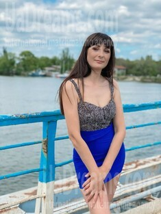 Lilia 33 years - Warm-hearted girl. My small public photo.