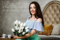 Lily from Poltava 23 years - creative image. My small public photo.