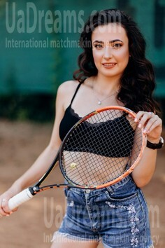 Lily Poltava 24 y.o. - intelligent lady - small public photo.
