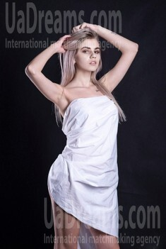 Tetiana from Lviv 22 years - waiting for you. My small public photo.