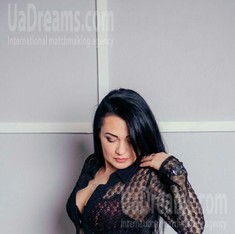 Olechka from Zaporozhye 43 years - attractive lady. My small public photo.