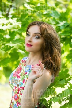 Hanna from Sumy 27 years - single lady. My small public photo.