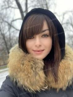Hanna Sumy 28 y.o. - intelligent lady - small public photo.
