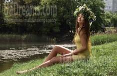 Yulia from Lviv 19 years - soft light. My small public photo.