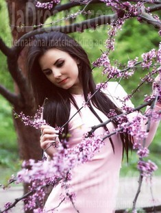 Slava from Kiev 25 years - girl for marriage. My small public photo.