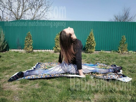 Slava from Kiev 25 years - single lady. My small public photo.