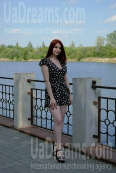 Anna from Kharkov 21 years - amazing girl. My small public photo.